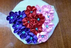 Flori drăguțe - petale