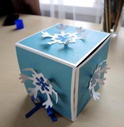 Коледна кутия