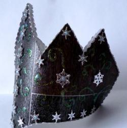 Coroana pentru regina zăpezii