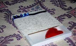 Cutie de cadouri pentru nunta