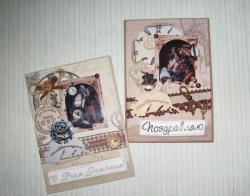 Herrenpostkarten