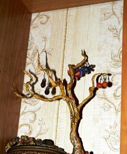 Arbore pentru decorare
