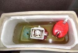 Eliminarea aburirii vasului de toaletă