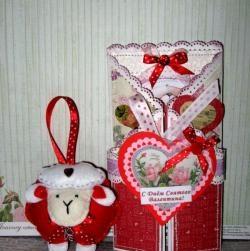 Овце за Свети Валентин