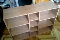 Como montar um armário de cozinha