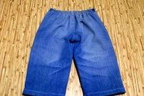 Zmieniamy jeansy dla dziecka własnymi rękami