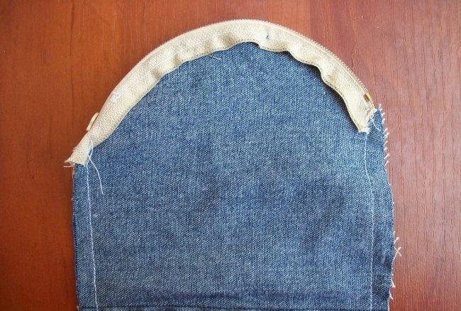Hvad kan man gøre ved gamle jeans