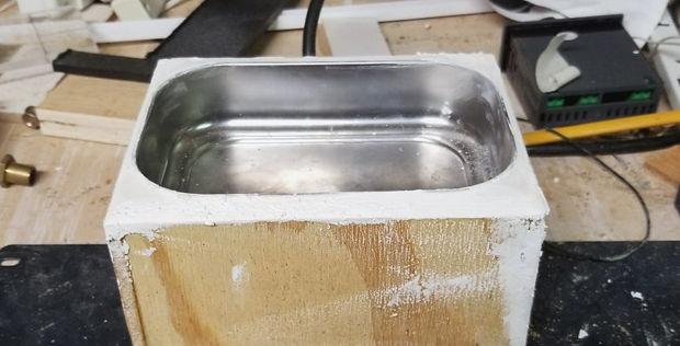 Kąpiel laboratoryjna