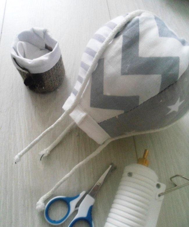 Master class: balão decorativo