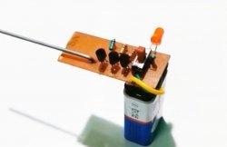 Pasidaryk pats pasidaryk pats paslėptas laidų detektorius
