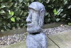 Figuras de Jardim - Moai