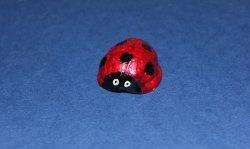 Robot simplu - ladybug