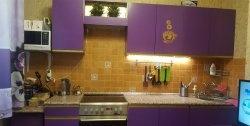 Restaurarea mobilierului de bucătărie