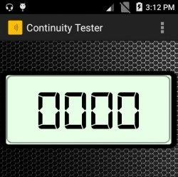 Tester pentru smartphone
