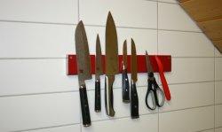 Μαγνητική θήκη μαχαιριού
