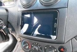 Εγκατάσταση tablet σε αυτοκίνητο