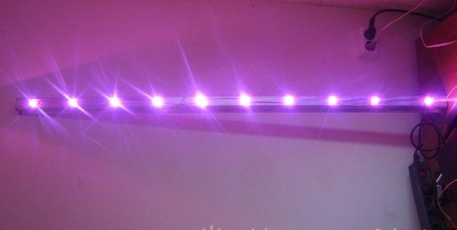 Fito LED Gömme