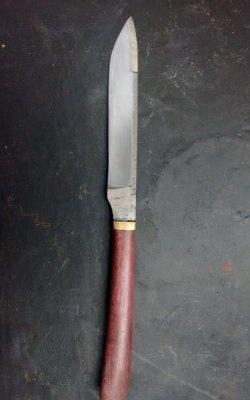 Прост нож за пила
