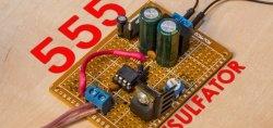 Recuperação Eletrônica de Bateria