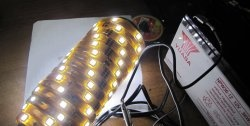 Transportor auto LED care nu se ucide