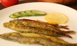 Cum să gătești rapid un aperitiv de pește ieftin și gustos din capelină