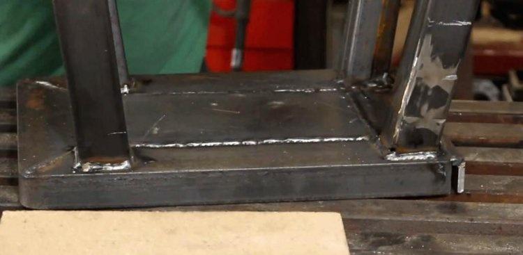 Jak zrobić niedrogie palenisko propanowe