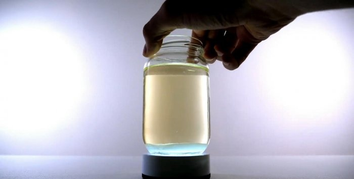 Lav lambası