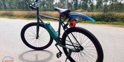 Bicicletă electrică fără perie
