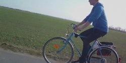 Cea mai simplă bicicletă electrică do-it-yourself