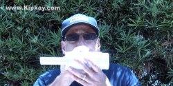 Вентилатори въздушна тръба от водопроводни фитинги