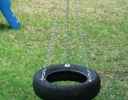 Einfacher Reifenwechsel