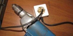 Demaror moale pentru scule electrice