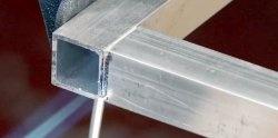 En enkel måde at lodde aluminium på