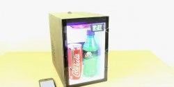 Mini-frigorífico 12V DIY
