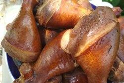 Coxa de frango defumado: receita com foto