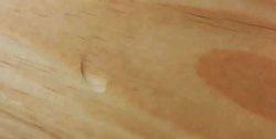 Πώς να αφαιρέσετε τις τσιμπήματα στο ξύλο