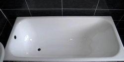 Restauração de banho acrílico líquido de bricolage