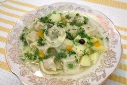 Deliciosa sopa de ravioli em 30 minutos
