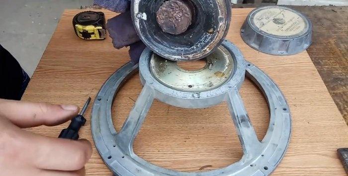 Jak usunąć magnes bez jego łamania