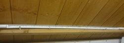 Проста 12V LED лампа за тръба