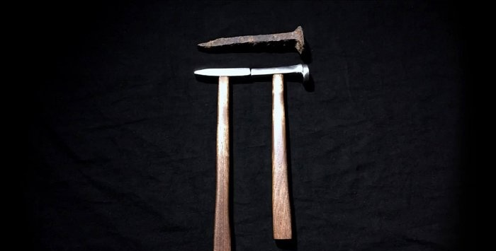 Crutch Hammer