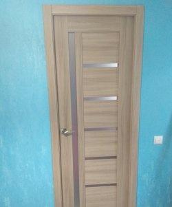 """""""DIY"""" vidaus durų montavimas"""