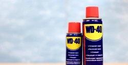 15 ωφέλιμες ώρες ζωής με το WD-40