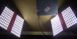 Światła LED do warsztatu