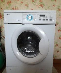 Πώς να παρατείνετε τη διάρκεια ζωής του πλυντηρίου ρούχων