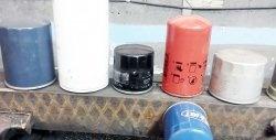 5 moduri de deșurubare a filtrului de ulei