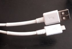 DIY επισκευή καλωδίου USB - Micro USB DIY