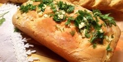 Cum să coace doar pâine de casă fără o mașină de pâine