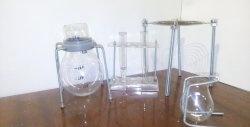 Articole de sticlă chimice DIY
