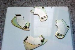 Jak łatwo oddzielić magnesy od metalowego podłoża dysku twardego
